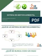 Generalidades SGA