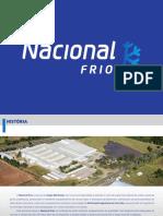 Catalogo Nacional Frio