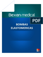 Bombas Elastomericas Bexel