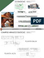 Campus Arauco