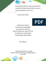 Fase 3 - Desarrollo de La Problemática y Consolidación Del Proyecto (1)