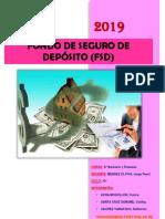 Fondo de Seguro de Depósito 2