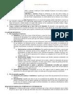 CLASES DE DERECHO PROCESAL