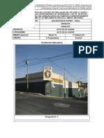 Formato - Registro de Fotografias