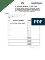 2017 Documentos Coordinación Julia