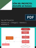 Localización Del Proyecto.
