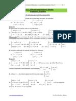 Sistemas Ecuaciones 2 Bach