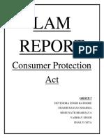 Lam Group Report