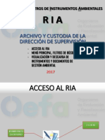 Diapositivas Capacitacion Ria