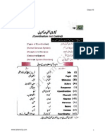 10th Class Biology Chapter 3 Urdu Medium-(Www.taleemcity.com)