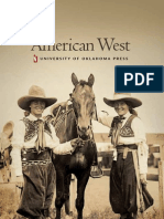 2010 American West Catalog
