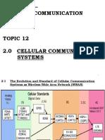 Unit2 Wireless Communication