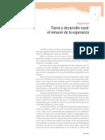 Informe Pnud 2011 Colombia Rural