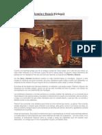 La Leyenda de Filemón y Baucis