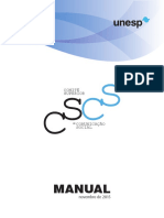 Normas e Diretrizes de Comunicação Social da Unesp