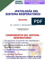 FSP Del S Respiratorio