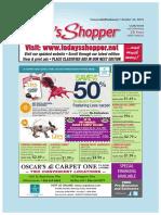 Today's ShopperTurnersville/Blackwood102319