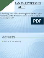 partnership act.ppt