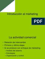 el marketing como herramienta
