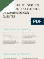 Presentacion NIIF 15 - Clase 1