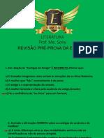 Plataforma Elite Mil Live Revisão Geral Pré-prova Espcex