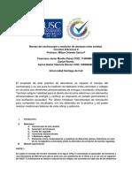 Informe Laboratorio Circuitos Eléctricos II