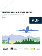 2018.03 Sustainable Airport Areas Guidelines for Decision Makers 0