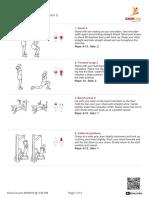 Full Body Program for Beginers 2