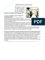 Habilidades Sociales Documento Base
