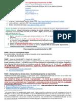 0 1 Pasos Implementación NIIF GlobalContable