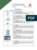 Investigacion 1 Bioseguridad y Materiales