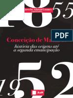 Conceição de Macabu - História Das Origens Até a Segunda Emancipação E-Boock
