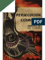 Persecucion Cosmica