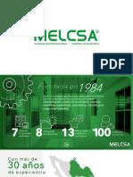 Presentación Melcsa 2019