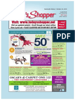 Today's Shopper Sicklerville web102319