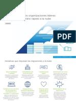 VMware como migrar a la nube