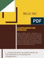 Belle Inc