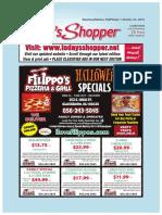 Today's Shopper glassboro web102319