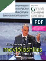 Texto El Magnate Proceso 2229