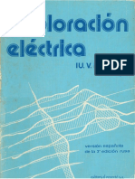 1980, Iakubovskii - Exploracion Electrica
