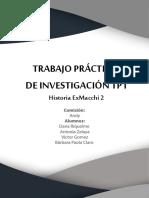 TP-H2machi