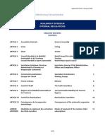2019 Fia Internal Regulations Fr-En Clean