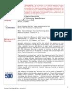 Somerset Capital Position Description GM