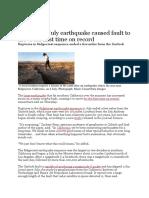 Case study articles