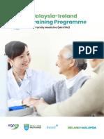 MInTFM Programme Brochure 2019