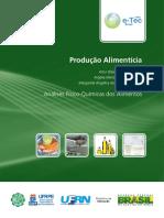 Análises Físico-Químicas Dos Alimentos