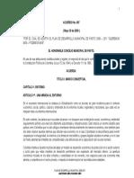 Plan de Desarrollo Municipal Pasto 2008-2011