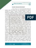 6. Dimensioìn Relacional Intertextual I - Copia