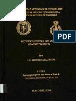 RECURSOS CONTRA LOS ACTOS ADMINISTRATIVOS.pdf