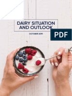 Situation and Outlook October 2019 Report FINAL